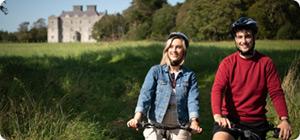 Dick's Bike Hire - Irelands Hidden Heartlands
