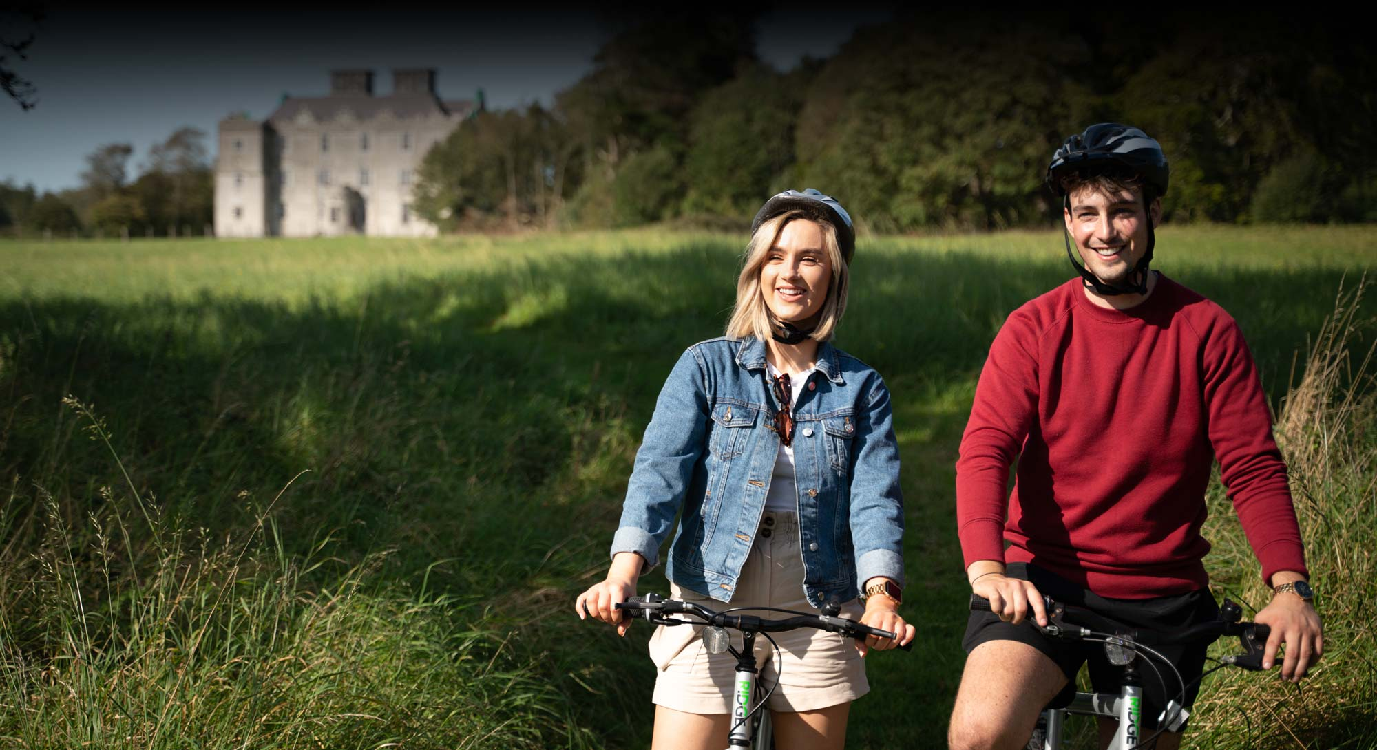 Explore Ireland's Hidden Heartland by Bicycle - Dick's Bike Hire