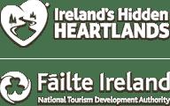 Supported by Ireland's Hidden Heartlands & Failte Ireland